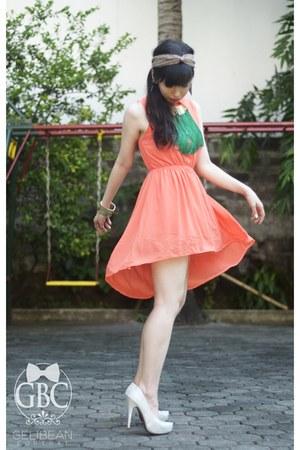Gelibean Couture dress
