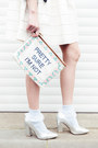 Nasty-gal-dress-nasty-gal-jacket-asos-bag-topshop-socks
