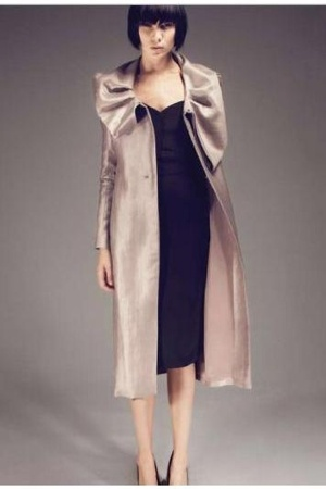 Vicente Villarin jacket - Vicente Villarin dress