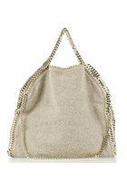 chain tote Stella McCartney bag