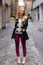 Anthropologie-jacket-jcrew-sweater-aritzia-pants-nine-west-pumps