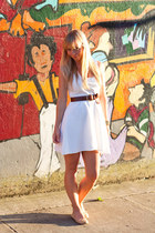 Urban Outfitters dress - Club Monaco bracelet