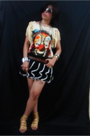 brandsforlessmultiplycom top - brandsforlessmultiplycom skirt - brandsforlessmul