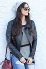 Vince-camuto-boots-dittos-jeans-forever-21-hat-the-lookbook-store-jacket