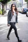 Boots-hudson-jeans-the-lookbook-store-bag-tj-maxx-sweatshirt