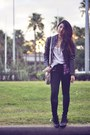Black-zoey-triple-zip-j-brand-jeans-black-leather-jacket-saba-jacket