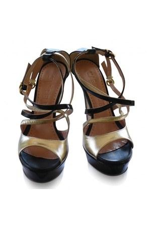 marcellis highheels leathershoes shoes