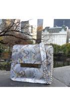 Glass Handbag bag