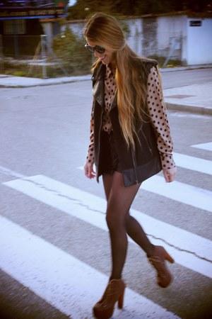 Shop Calico blouse