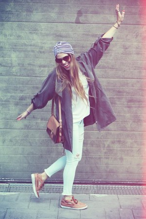 Nasty Gal accessories - Zara accessories - asos accessories