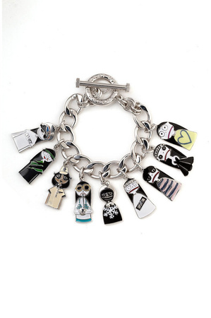 Marc by Marc Jacobs bracelet - - -