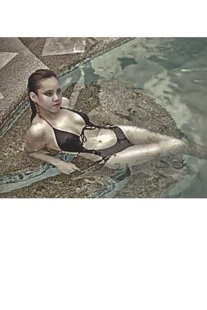 black Mango swimwear