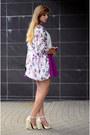 Magenta-choies-skirt