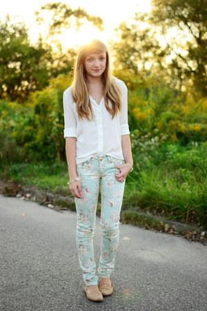 white wholesale-orders shirt