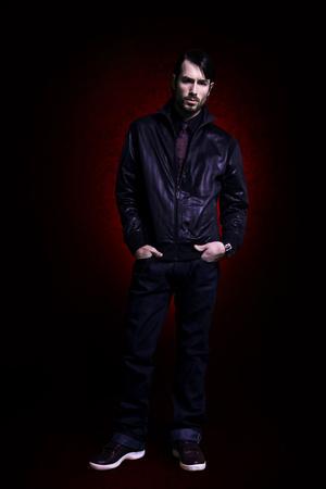 RSRV jacket