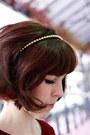 Black-ebay-accessories-crimson-bow-back-dotti-jumper-gold-sequin-skirt