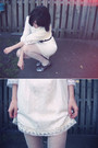 White-esoteric-wardrobe-dress-white-ebay-tights-silver-fleur-avenue-accessor