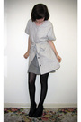 Silver-mimosa-coat-gray-sportsgirl-skirt-pink-sretsis-blouse-black-superma