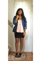 expression shoes - Forever 21 accessories - Urban Behaviour skirt - Urban Behavi