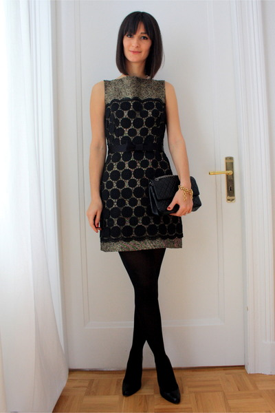 lace etui dress milly dress