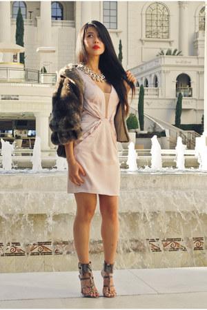 abs evening dress allen schwartz eBay