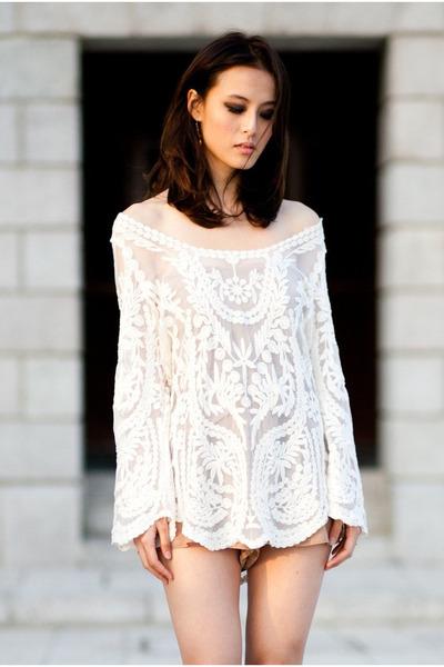 GoodNight Macaroon dress