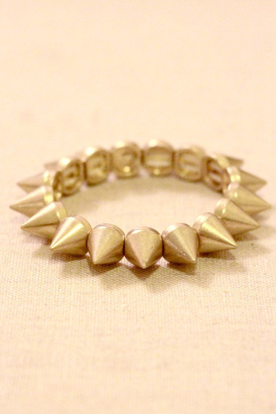 spikes studs GoodNight Macaroon accessories