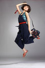 bcbg max azria outlet sleeveless knit dress graphite