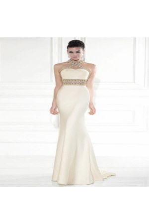 michelewcarman Tarik Ediz dress