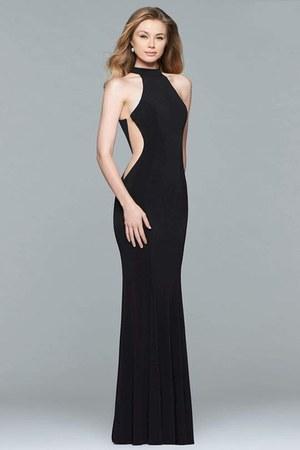 7943 Faviana style dress