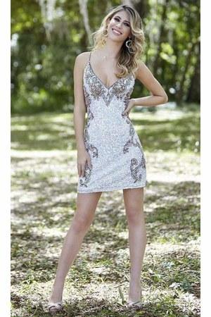 3301 creation Primavera Couture dress