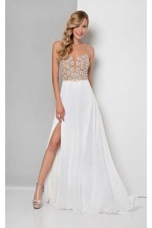 Terani Couture dress