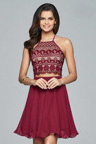 Faviana skirt