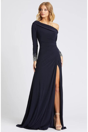 12231d creation Mac Duggal dress
