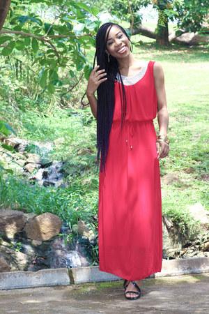 shiffon Kampke dress
