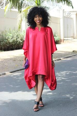nkay dress - reneesignature heels