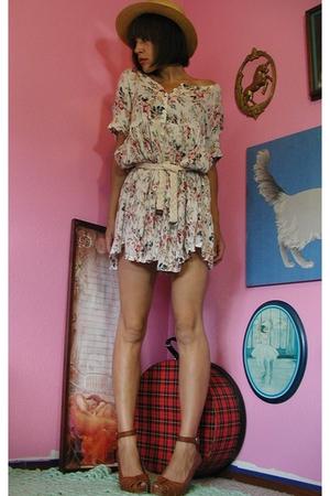 Darling babydoll Gauze dress!!!