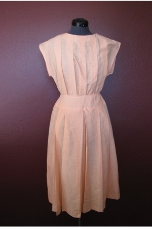 vintage dress for sale!