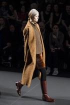 Etxeberria coat