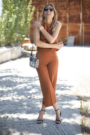 ZARA SS15 pants