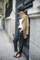 leather PAULA BOUTIQUE jacket