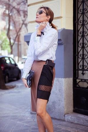THE LOVELY SAN skirt