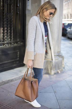 suiteblanco coat