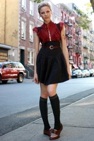 Stylelogue