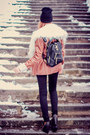 Front-row-shop-coat-chicwish-sweater-persunmall-bag