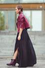 Sheinside-dress-chicwish-jacket