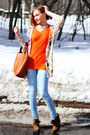 Asos-boots-sky-blue-uniqlo-jeans-burnt-orange-sammydress-bag