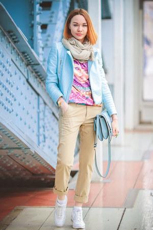 style moi jacket