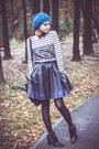 Nowistyle-hat-nowistyle-top-asos-skirt-zara-heels