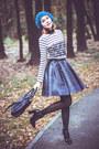 Nowistyle-hat-asos-skirt-nowistyle-top-zara-heels